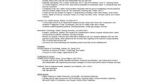 82 Resume Creator Good Resumer Example