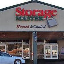 photo of storage master dothan al united states