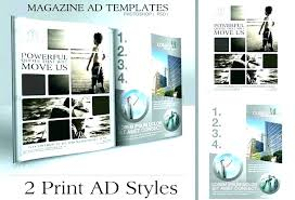 Advertisement Magazines Free Download Product Magazine
