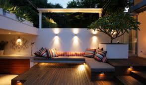 contemporary outdoor lighting45