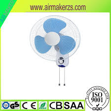 china 16 inch plastic blade wall mounted oscillating fan china ceiling fan electric wall fan