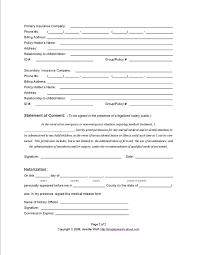 Printable Medical Permission Forms Release Form For Kids Important Unique Printable Medical Release Form For Children