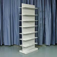 used uniweb double side pharmacy shelves 32 inch