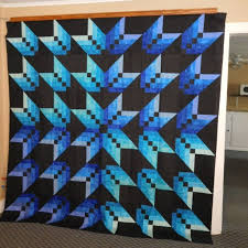 13 best Binding Tool Star Quilt images on Pinterest | Carpets ... & Binding Tool Star Adamdwight.com