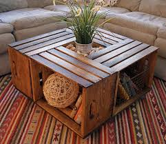 Large Wood Coffee Tables Large Wood Coffee Table Zab Living