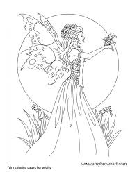 Coloring Mesmerizing New Free Fairy Coloring Pages Flower Coloring