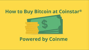 Market that can be enabled to accept bitcoin transactions. How To Buy Bitcoin At Coinstar Powered By Coinme Youtube