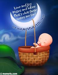 Congratulate On New Baby New Born Babies Cards Newborn Baby Congratulation Ecards New Baby