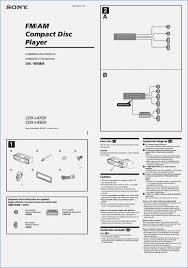 sony xplod 52wx4 wiring harness diagram wiring solutions sony cdx ca650x wiring diagram sony cdx ca650x wiring diagram crayonbox co