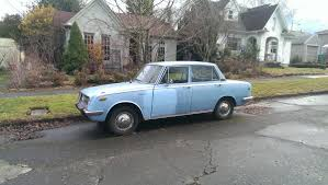 Curbside Classic: 1969 Toyota Corona – It All Started Here