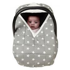 cozy car seat cover