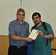 IIM Indore's Research Scholar's Book Published by Scholar's Press of  Germany - IIM Indore - भारतीय प्रबंध संस्थान इंदौर