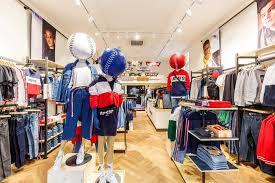 Levis Opent Nieuwe Gen Z Store In Utrecht