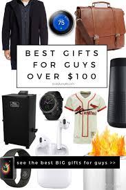 best gift ideas for men over 100 love this list of gift ideas for men