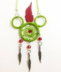 Peter Pan Dream Catcher
