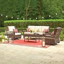 patio lounge sets. Patio Lounge Furniture Elegant Outdoor Throughout Sets Decorations 6 A