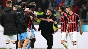 AC Milan vs. Lazio Rom: Coppa Italia heute live in TV und LIVE-STREAM