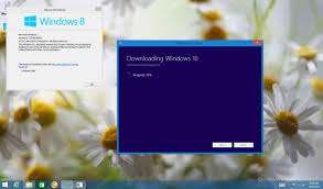 How To Upgrade Windows 8 To Windows 10 How To Upgrade To Windows 10 From Windows 8 1 Pureinfotech