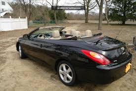 2004 Toyota Solara...oh so clean! | Cars | Pinterest | Toyota ...