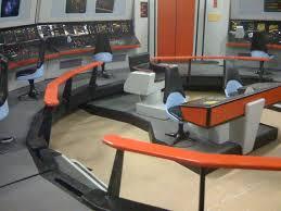 picture of star trek enterprise bridge playset