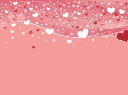 heart pink love wallpapers cute backgrounds abstract wallpaper 1024x769