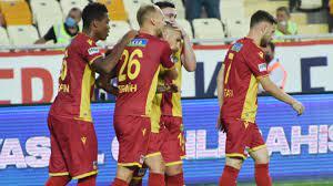 Yeni Malatyaspor 2 - 0 Gaziantep FK (Maç özeti) - Spor Haberleri