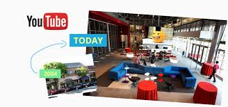 office space you tube. The Original Office Of Youtube Was Nothing Like Their Offices Today Space You Tube