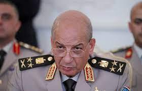 وزير الدفاع المصري يتحدث عن الأمن القومي وضخ دماء جديدة في القوات المسلحة -  RT Arabic