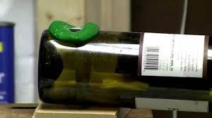 wine bottle lighting. How To Make A Wine Bottle Lamp Lighting