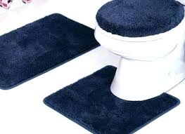 navy blue bathroom rugs bath fresh rug set or full size of target navy blue bathroom rugs rug set