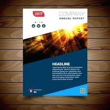 Report Cover Page Template Word Letter Templates With Free ...
