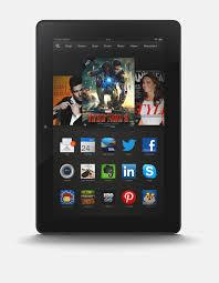 Amazon Kindle Fire HD (2013) - Full ...