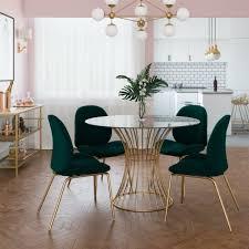 51 pedestal dining tables that offer