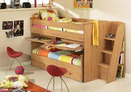 Cabin Bed With Storage Underneath montana cabin bed