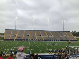 Mcneese Football Seating Chart Photos At Cowboy Stadium
