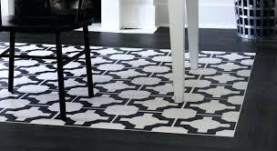 black and white linoleum tile lovely black and white linoleum tile black amp white checd vinyl flooring