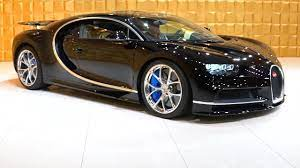 Bugatti calls its factory the atelier. How Who And Where Is Bugatti Made May 2021