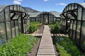 Organic, Healthy, and Beautiful: The Patagonia Park Greenhouses and Gardens