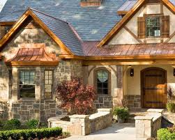 faux copper gutters. Modren Gutters Apply Faux Copper Gutters With Mediterranean Kitchen Rustic Exterior Real  Roofing Galvanized Metal Roof Throughout E