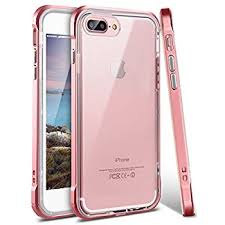 iphone 7 plus colors rose gold. iphone 8 plus case, 7 ansiwee shockproof armor iphone colors rose gold