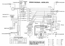honda z50j1 wiring diagram honda wiring diagrams