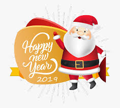 Chart On Happy New Year New Years Hat Png Happy New Year 2019 Chart 748575 Free