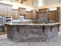 rustic kitchens with islands. Custom Rustic Kitchen Islands Magnificent How To Have A Island My Home Design Journey Review Kitchens With