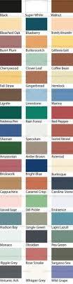 Superdec Colour Chart 1ltr Sadolin Superdec Semi Opaque Wood Preservative Sadolin