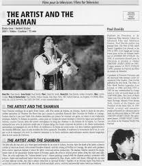 the shaman film