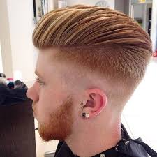 30  Pompadour Haircuts   Hairstyles besides Razor fade  Pompadour cool haircuts   Men Cuts   Pinterest   Razor as well  additionally 60 Pompadour Haircut Suggestions for 2016 also  furthermore  further Fade Haircut  12 High Fade Haircuts for Smart Men further 25 best hair images on Pinterest   Hairstyles  Style and Men's additionally Pompadour Fade Long Hair   Popular Long Hair 2017 also 25 Amazing Mens Fade Hairstyles in addition Low Fade Haircuts   Hairstyles Guide 2016 – Low Fade Haircut. on pompadour fade haircuts