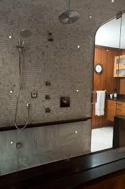 shower led lighting. LED Lights And Curved Shower Ceiling. Traditional-bathroom Led Lighting I