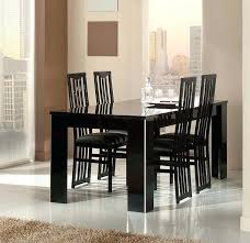 black lacquer dining table elite modern black lacquer dining table chinese black lacquer dining table