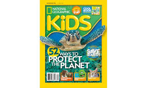 up to 75 off national geographic kids magazine subscription
