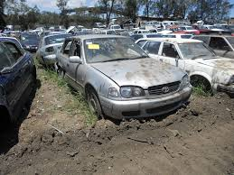 Supplier of Used or Secondhand Car Parts